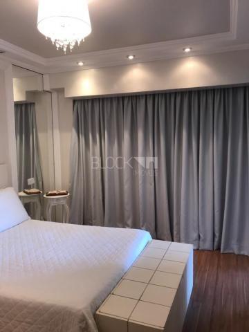 Apartamento para alugar com 1 dormitórios em Barra da tijuca, Rio de janeiro cod:BI7154 - Foto 7