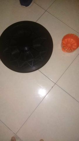 Disco de Equilíbrio - Foto 2