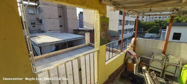 Casa para Venda em Rio de Janeiro, Tijuca, 4 dormitórios, 2 banheiros - Foto 14