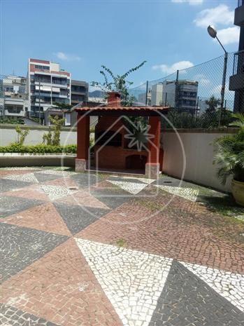 Apartamento à venda com 2 dormitórios em Tijuca, Rio de janeiro cod:879153