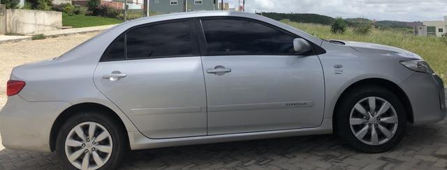Corolla XLI 1.8 aut. 2012/2012 - Foto 2