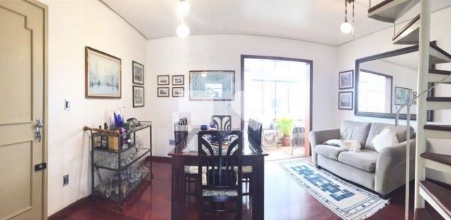 Apartamento à venda com 3 dormitórios em Jardim botânico, Porto alegre cod:28-IM412823 - Foto 2