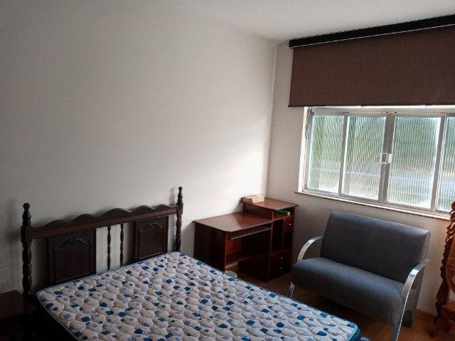 A104 - Apartamento no centro com dois dormitórios - Foto 7