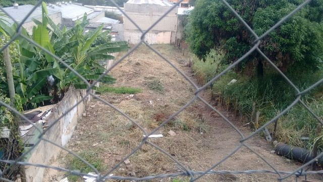 Lote bairro são francisco bhte - Foto 4
