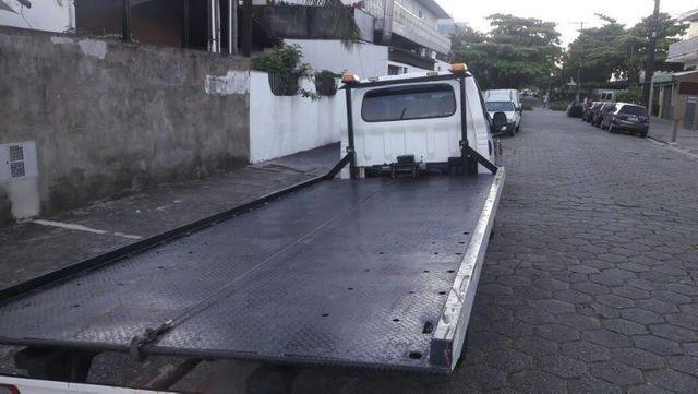 Guincho Plataforma Kia Bongo - Foto 5