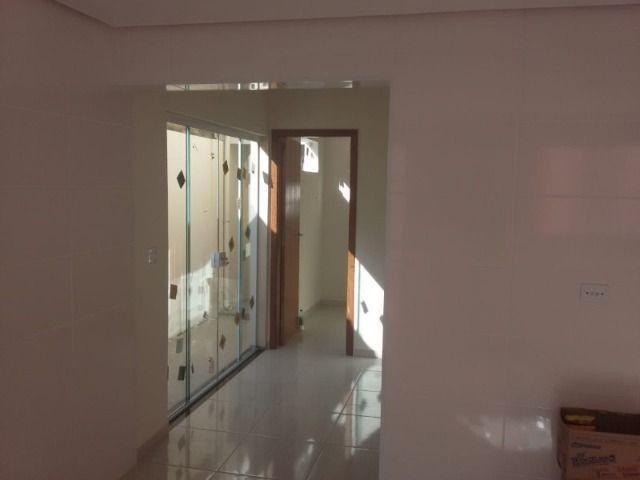 Sobrado a venda no Residencial Villa Amato, Sorocaba, 3 dormitórios sendo 1 suíte - Foto 2