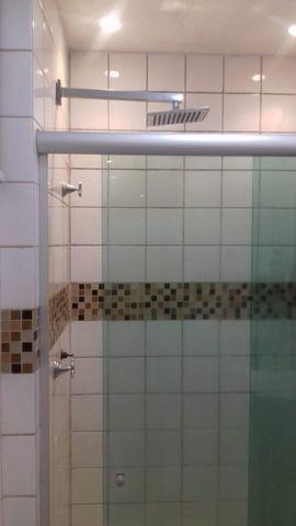 Ótimo apartamento em Campo Grande-2 quartos-aceito terreno, loja ou veículo como entrada - Foto 6