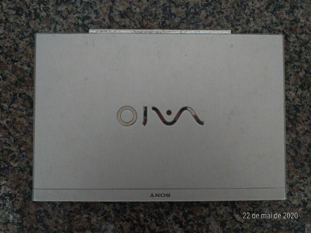 Notebook Sony Series S (Leia a descrição)