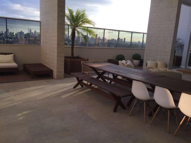 Apartamento de 2 quartos - 100% mobiliado - Jardim Goiás ? Metropolitan - Foto 14