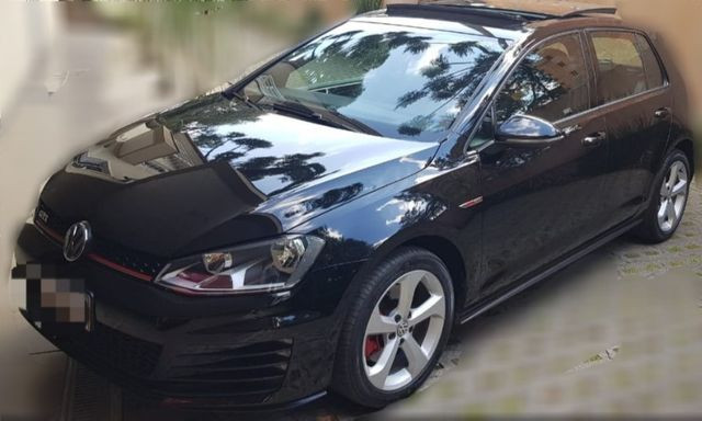 Volkswagen Golf GTI 2015 - Foto 4
