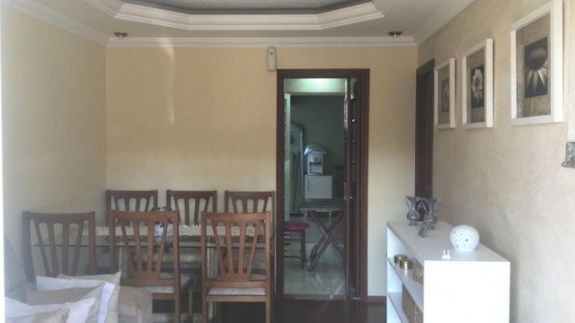 Sobrado 2 dormitórios - Villa Flora Sumaré - Foto 6