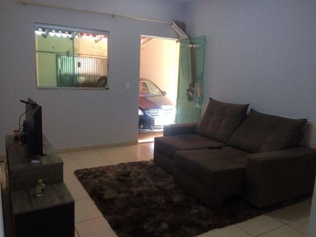 Casa com 3 Quartos e 3 Suítes, janelas e portas no Blindex, Residencial Tangará, Anápolis - Foto 7
