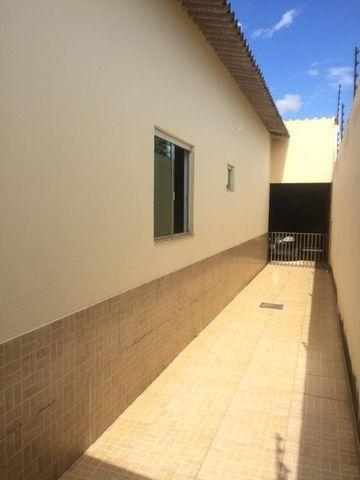 Casa com 3 Quartos e 3 Suítes, janelas e portas no Blindex, Residencial Tangará, Anápolis - Foto 16