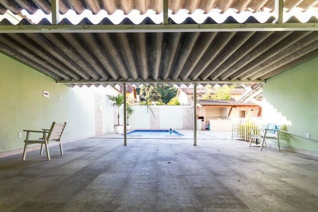 Pechincha com 3 quartos casa duplex na Rua Imutá - Foto 20