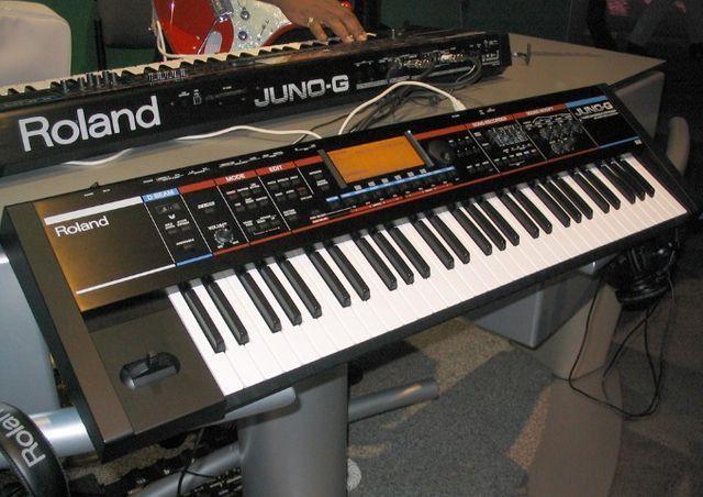 Juno-G Roland parcelo no cartão e ML aceito arranjador c/Ritmos