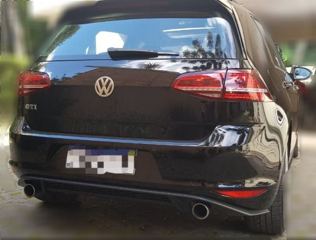 Volkswagen Golf GTI 2015 - Foto 2