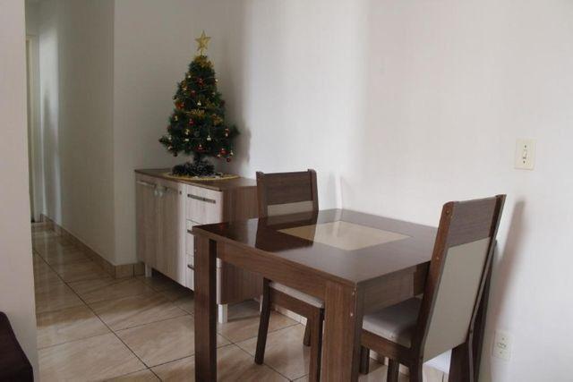 Apartamento com 48 m², 2 quartos no Spazio Mirassol, Mogilar - Mogi das Cruzes - Foto 3