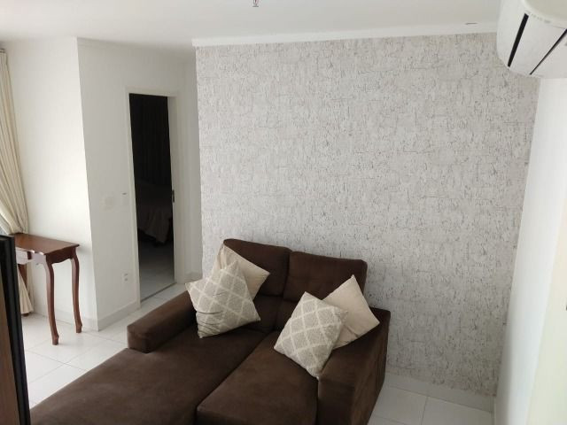 Apartamento de 2 quartos - 100% mobiliado - Jardim Goiás ? Metropolitan - Foto 2