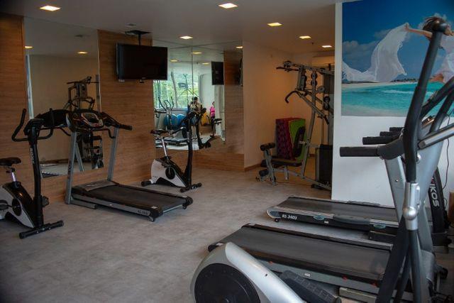 Apartamento 3 quartos com suite e garagem em São Conrado - Foto 14