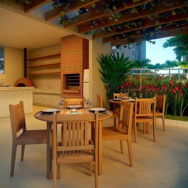 Apartamento 2 quartos/Suíte - Residencial Eldorado - Foto 5