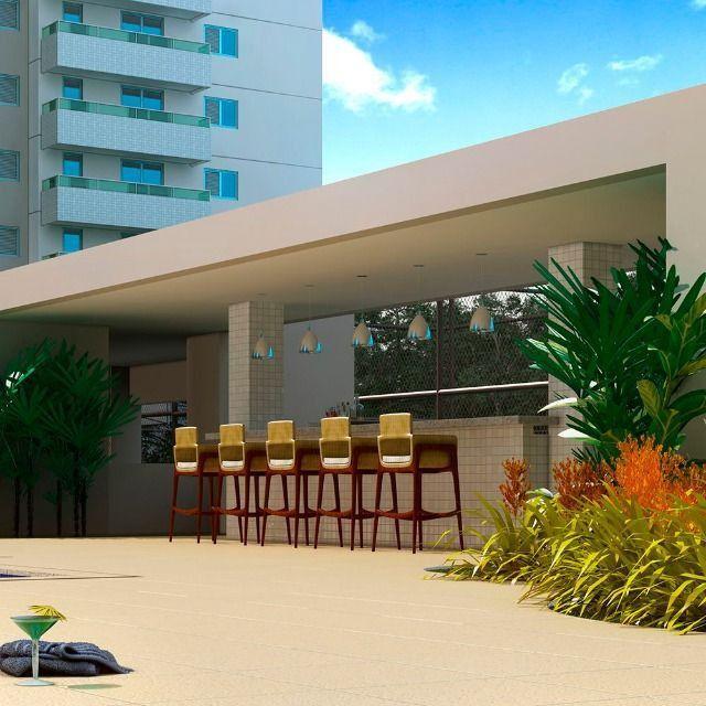 Apartamento 2 quartos/Suíte - Residencial Eldorado - Foto 3