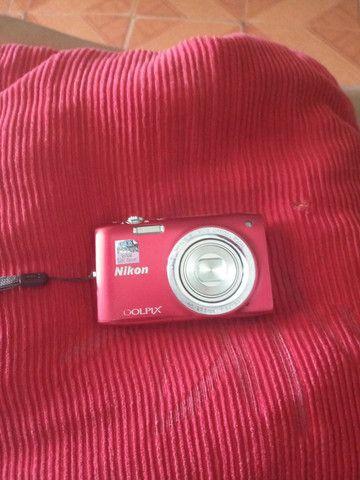 Vendo Câmera da sony - Foto 3