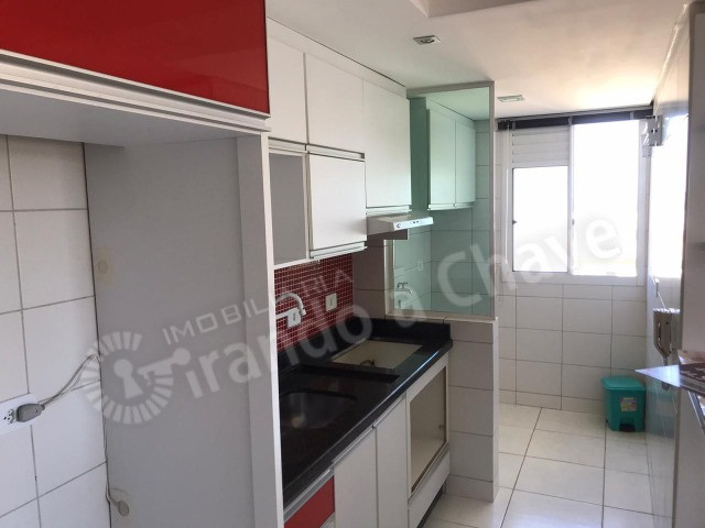 Apartamento semi-mobiliado no Con. Res. Ataúlfo Alves no Pq. Tarumã em Maringá - Foto 4