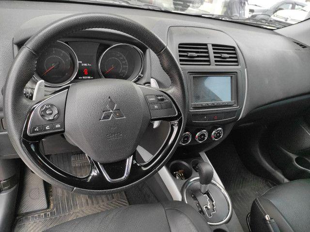 Asx 2.0 HPE AWD 2020 (Novo demais) - Foto 8