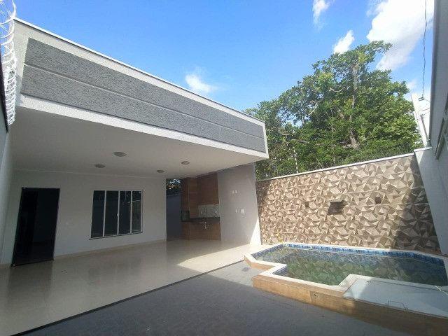 Casa Com 3 Suítes na 507 Sul (ARSO 53) Com Piscina e Churrasqueira - Foto 14