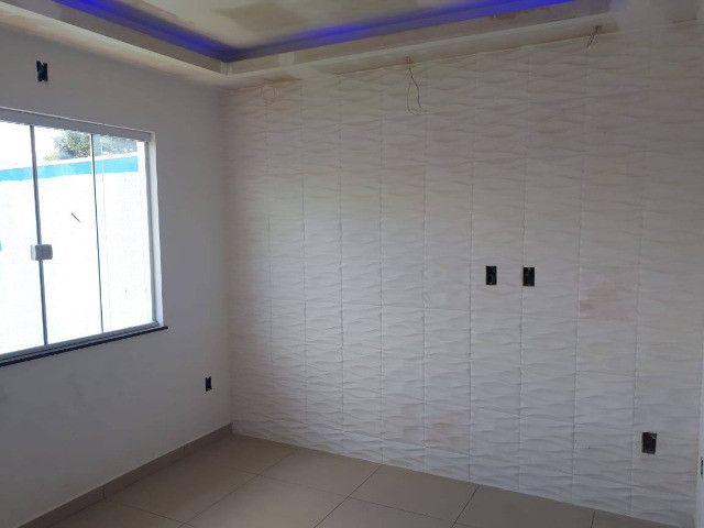 Linda Casa Duplex R$ 200.000-Itaboraí - Foto 6