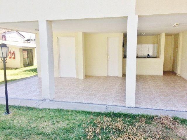 Apartamento na Messejana / Barroso - Locação - Com Móveis Projetados - Foto 4