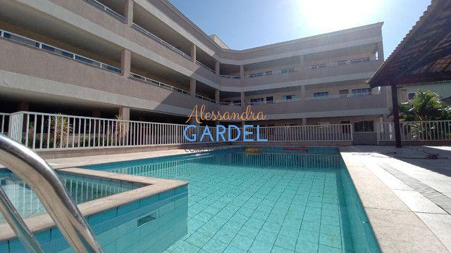 Jardim Mariléia - Apartamento 2 quartos sendo 1 suíte, prédio com piscina e elevador