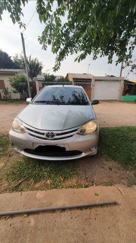 Toyota Etios - Foto 2