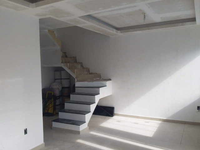 Linda Casa Duplex R$ 200.000-Itaboraí - Foto 8