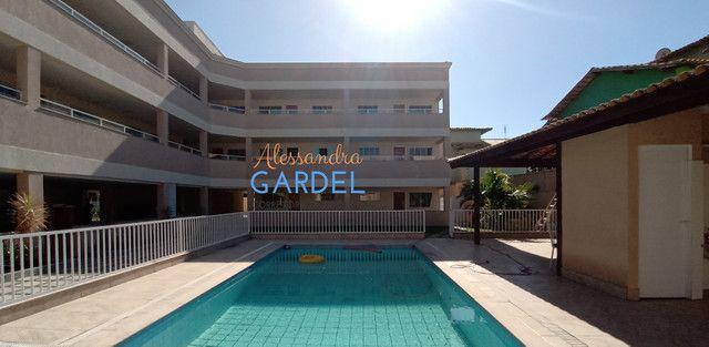 Jardim Mariléia - Apartamento 2 quartos sendo 1 suíte, prédio com piscina e elevador - Foto 2