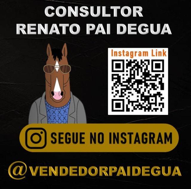 V12 Car Consultoria - Prisma LT Automático - Renato Pai Degua - Foto 7