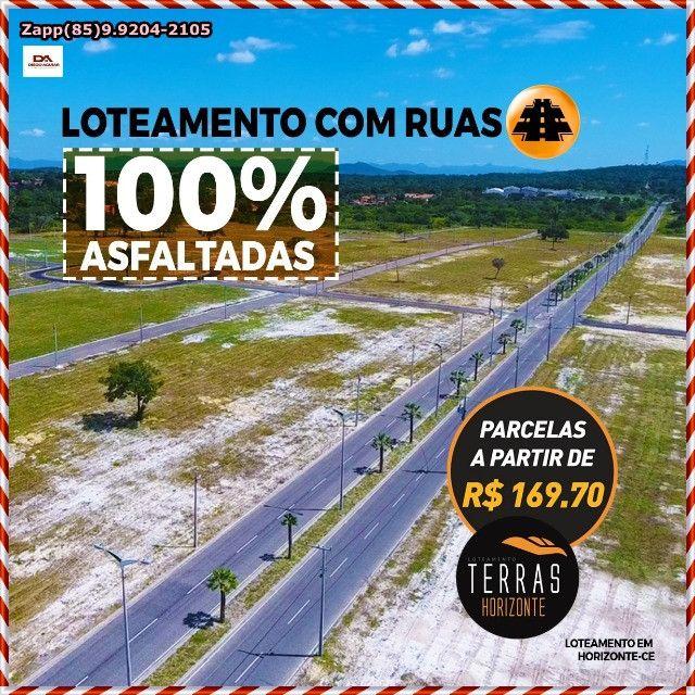 Loteamento Terras Horizonte-@#@_ - Foto 17