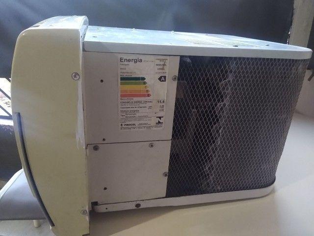 Ar condicionado Consul 7500 btu - 220 V - Foto 2