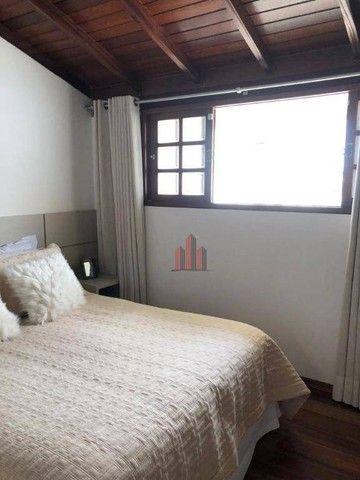 Casa com 4 suítes - Capoeiras - Florianópolis/SC - Foto 16