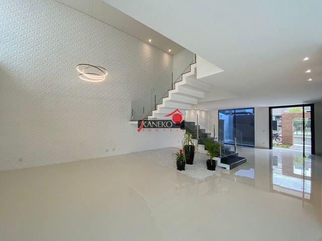 8287   Sobrado à venda com 3 quartos em Virmond, Guarapuava - Foto 5