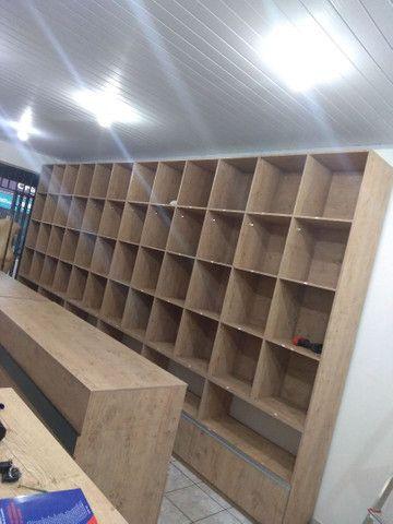 Móveis para loja ou para outros fins  - Foto 4