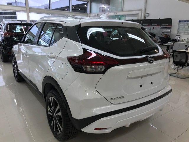 Nissan Kicks Advance 1.6 16V CVT - Foto 5