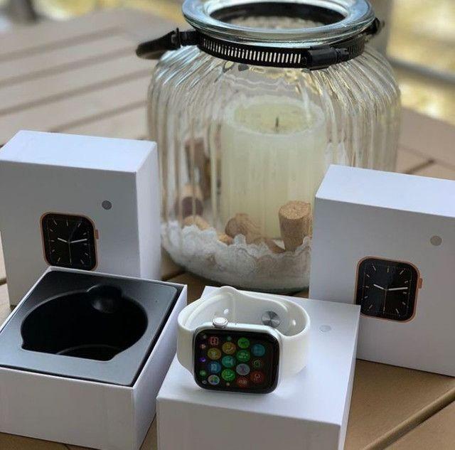 Relógio smartwatch W26 O Melhor!! - Foto 2