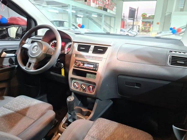 """Volkswagen Fox 1.6 Flex Completo """"Periciado"""" - Foto 14"""