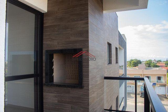 Edifício Vivere - Apto novo, 01 suíte + 02 quartos, 02 garagens, aceita veículo, na Avenid - Foto 13