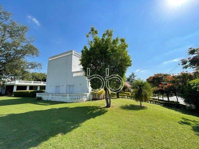 Itu - Casa de Condomínio - Condomínio Fazenda Vila Real - Foto 2