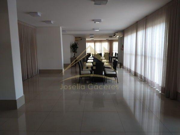 Apartamento com 3 quartos no Edifício Goiabeiras Tower - Bairro Duque de Caxias II em Cui - Foto 18
