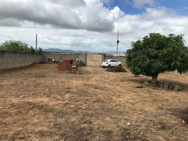 Terreno c/ lazer sitio xique-xique caruaru - Foto 5