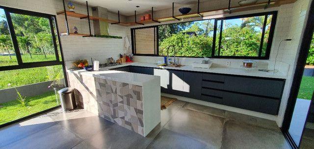 Bela Casa em Aldeia 5 Quartos 420m² em Excelente Condomínio - Foto 14