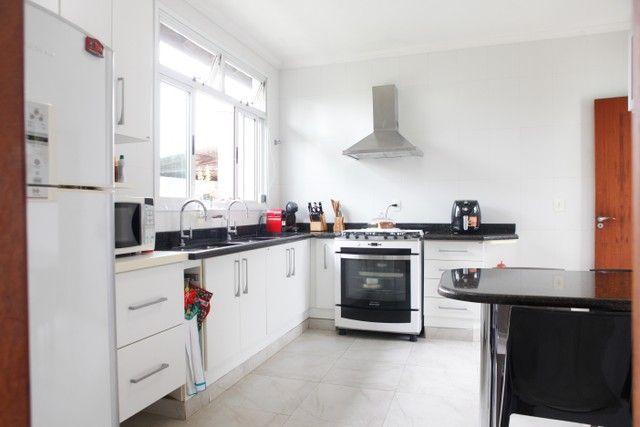 Casa nova com 3 quartos no Bairro Renascença com 4 vagas de garagem e espaço gourmet - Foto 6